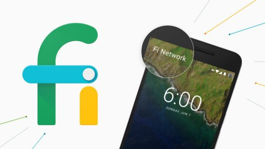 Google adds a VPN and enhanced network features to Project Fi