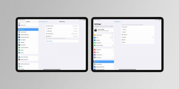 Apple testing new shortcuts to change keyboard brightness on iPad, iPadOS code reveals