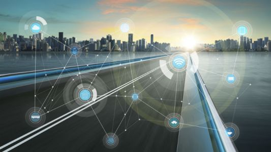 BlackBerry wants to be the software behind smart cities