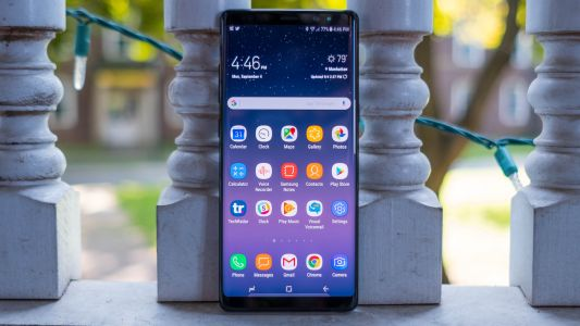 Samsung Galaxy Note 9 could go one better than the notch-laden iPhone X