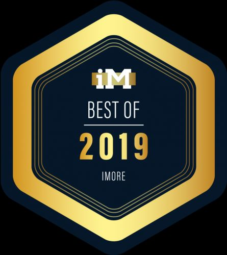 Here are iMore's picks for the best Apple and related products of 2019