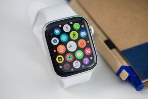 Apple to upgrade displays in Apple Watch to extend battery life
