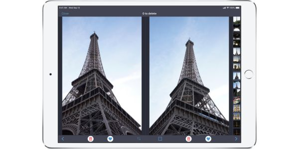 BestPhotos launches new version featuring improved interface and Siri shortcuts