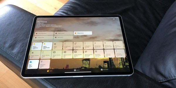 Smart Home Diary: Let's talk automation and scenes