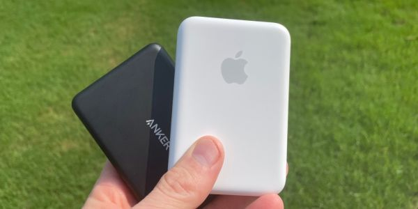 Hands-on: How Apple's new iPhone 12 MagSafe Battery Pack compares to Anker's for on-the-go charging