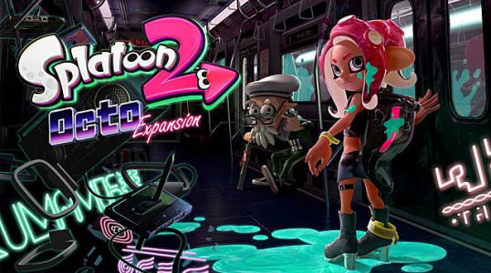 Splatoon 2 Octo Expansion Review: Hyperfresh