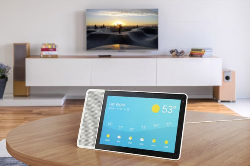 Google is reportedly developing its own Amazon Echo Show