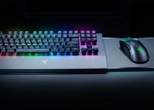 New Razer Xbox One mouse and keyboard unveiled