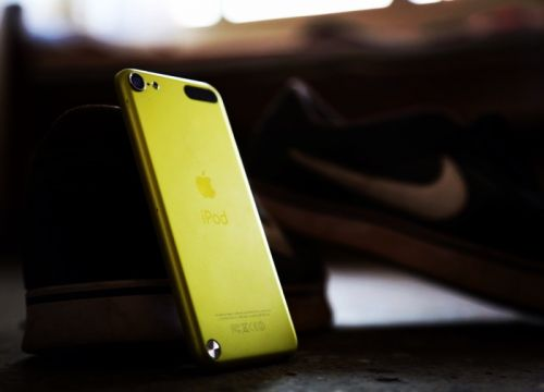 Will the new Apple iPod Touch be a gaming device?
