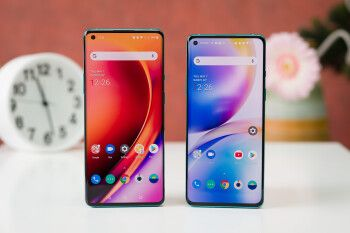 Grand OnePlus 8/Pro OxygenOS update boosts battery life, camera features, and display performance
