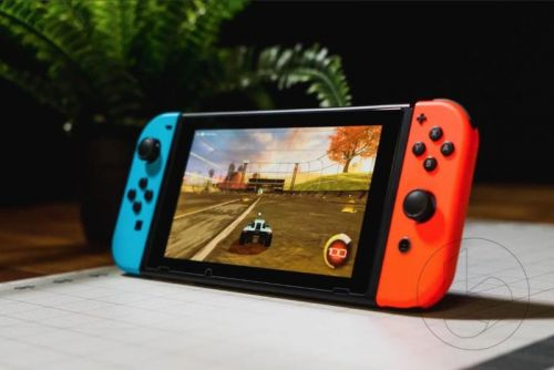 Nintendo updates original Switch with drastically improved battery life