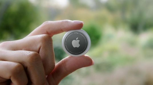 Apple finally releases AirTag, a brand new tiny tracking device for $29