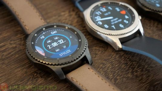 Samsung Galaxy Watch Could Come In More Than One Size