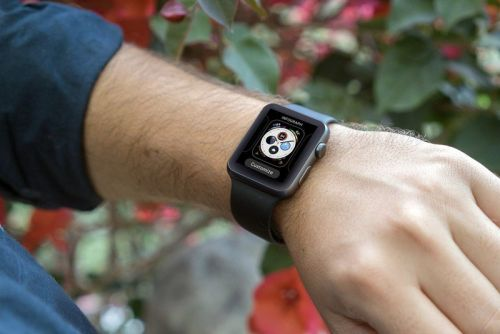 How to add and remove watch faces on your Apple Watch