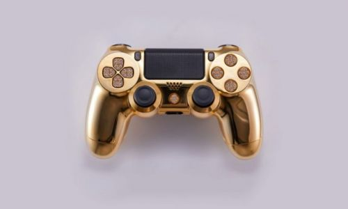 This PlayStation 4 Controller Will Cost You $14,000