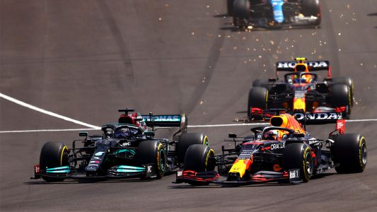 F1 Spain live stream: how to watch Spanish Grand Prix 2021 online from anywhere