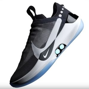 Nike Adapt BB is unveiled; sneaker's fit can be adjusted by using an app