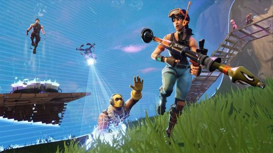 Report Claims That Fortnite's V-Bucks Are Being Used To Launder Money