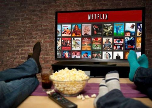 O2 Offering Free Netflix To Free And Upgrading Customers