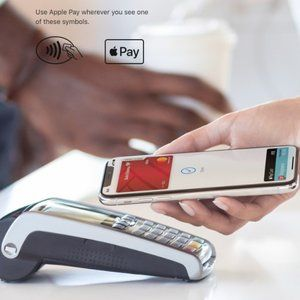 CVS starts accepting Apple Pay, Google Pay, and Samsung Pay in nationwide pharmacies