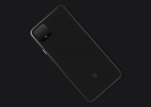 Here's what we know about Google's Pixel 4