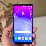 An LG V40 is seemingly in the making
