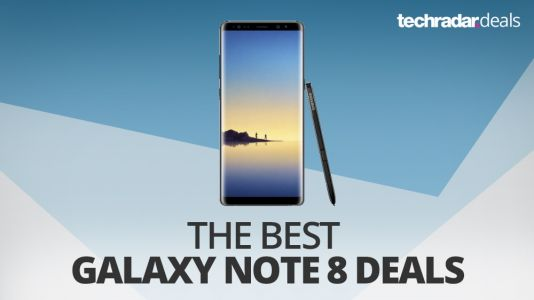 The best Samsung Galaxy Note 8 deals in June 2019