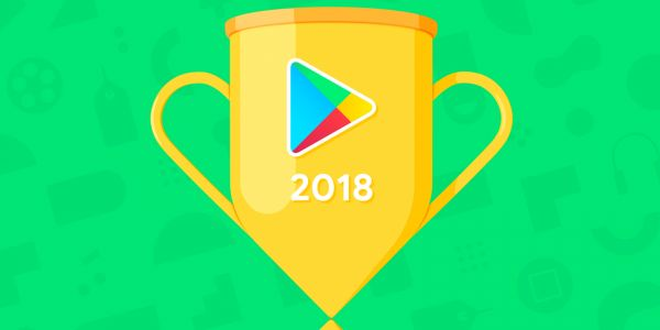 f0e79aa1bc8 Google Play Best of 2018 Awards reveal top Android apps