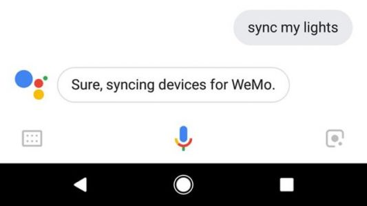 Google Assistant Command Lets Users Sync Smart Home Devices