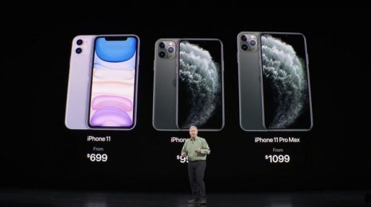 Analysts agree with Kuo, report strong iPhone 11 & iPhone 11 Pro sales
