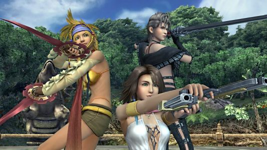 Final Fantasy X HD Remaster on Nintendo Switch: Everything you need to know
