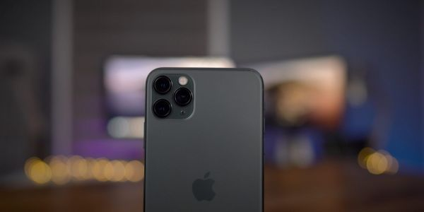 Apple's latest Shot on iPhone video highlights the iPhone 11 Pro's Ultra Wide lens