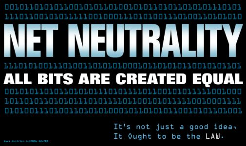 Net Neutrality Is Over. Now What?