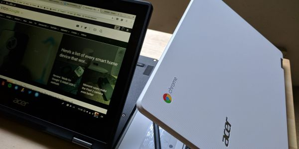 Chrome OS users might soon be able to sideload Android apps without being in Developer Mode