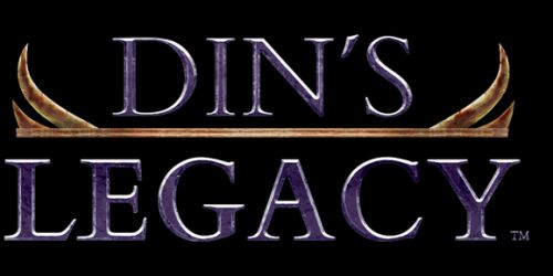 Din's Legacy is a Diablo-like starring good-hearted orcs that mutate