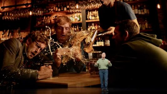 How long will an iPhone XS Max last in 2m of beer? iFixit is determined to find out