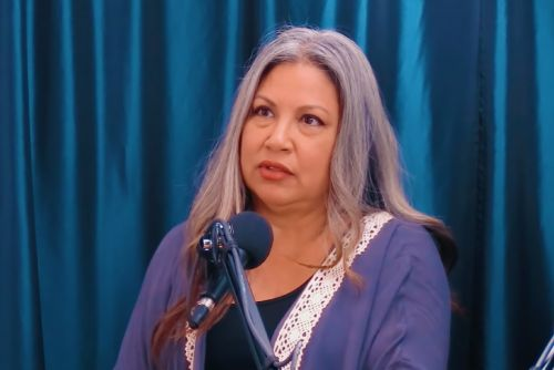 What Progressives Should Learn From Maria Estrada, the Left-Wing Anti-Semite Challenging the California State Assembly Speaker