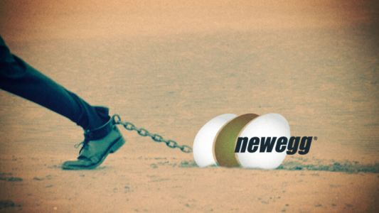 How desperate are you for GPUs, CPUs, consoles? Newegg tests with new lottery