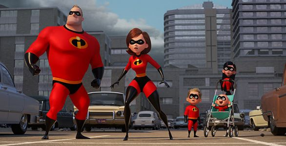 Incredibles 2 review: Brad Bird, Pixar are on fire with this superhero sequel