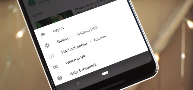 How to Change YouTube's Default Quality to Get High-Resolution Videos Every Time