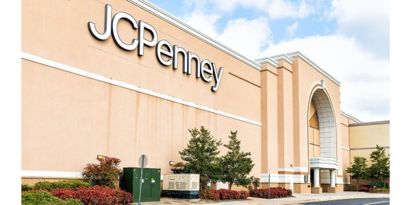 JCPenny drops Apple Pay support from retail stores and app