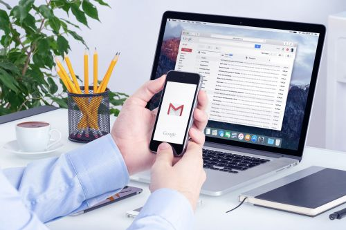 Gmail Can Now Be Set As The Default Mail App On iOS