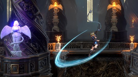 SwitchArcade Round-Up: 'Dandy Dungeon' and 'We. The Revolution' Reviews, 'Bloodstained' Getting Patched, Today's New Sales, and More