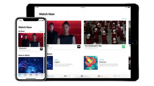 IPhone & iPad: How to set up the TV app on iOS