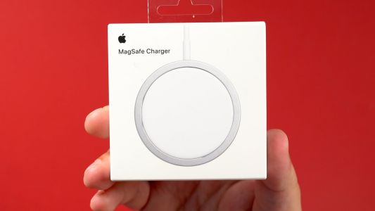 Deals: Get Apple's MagSafe Charger for $29.99 on Woot