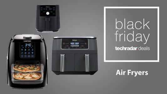 Black Friday Air Fryer deals 2021: early sales and what to expect