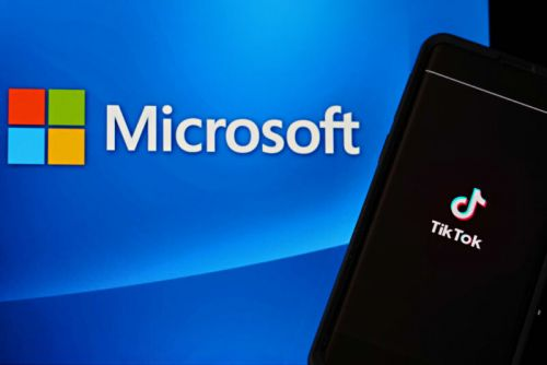 TikTok deal tests Microsoft's decades of China experience