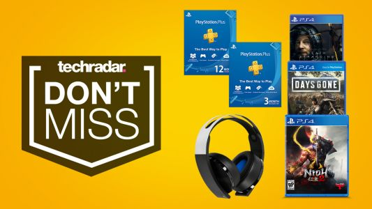 Sony Days of Play sale is live: save on PS4 headsets, games, and PS Plus deals this week