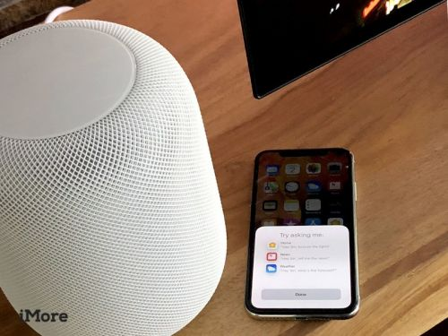 How to set up HomePod for a multiple-person household