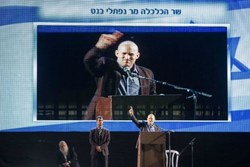 Why Naftali Bennett Decapitated The Settler Right And What It Means For Israel's Future